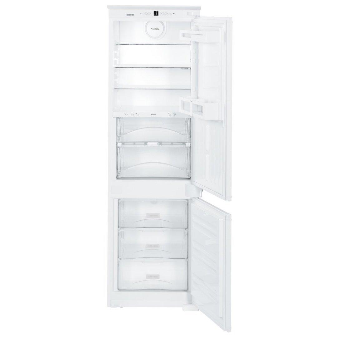 Хладилник-фризер за вграждане, ICBS 3324-20, LIEBHERR