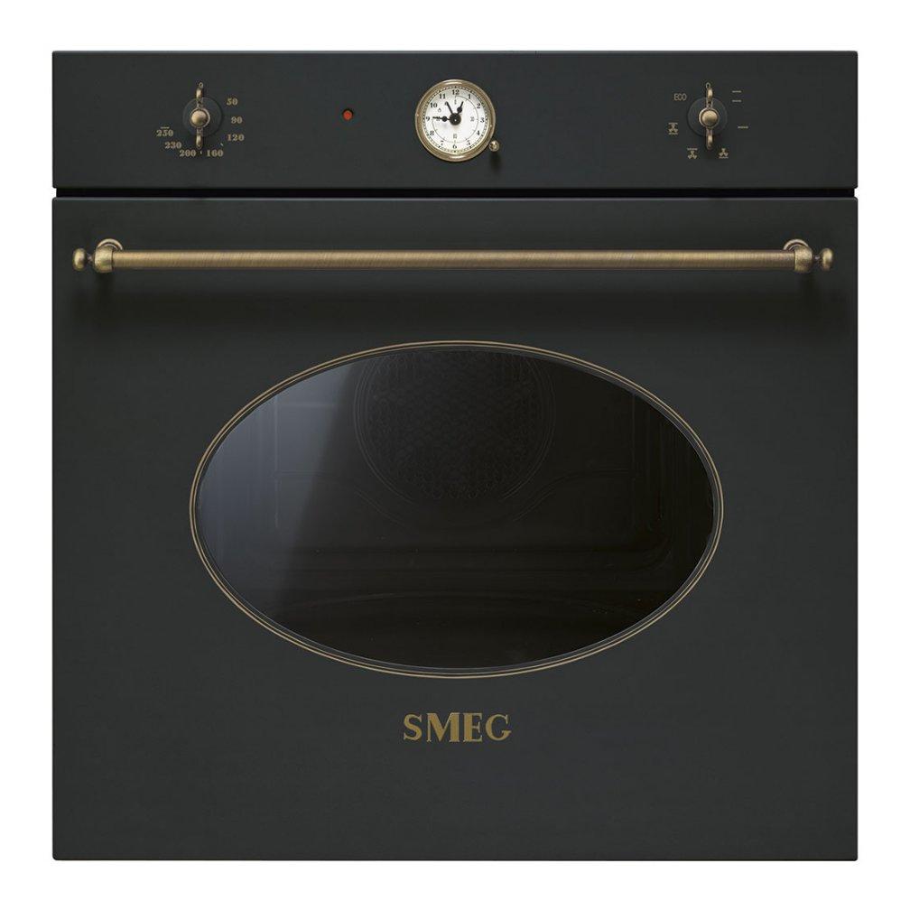 Фурна за вграждане, SF800AO, SMEG