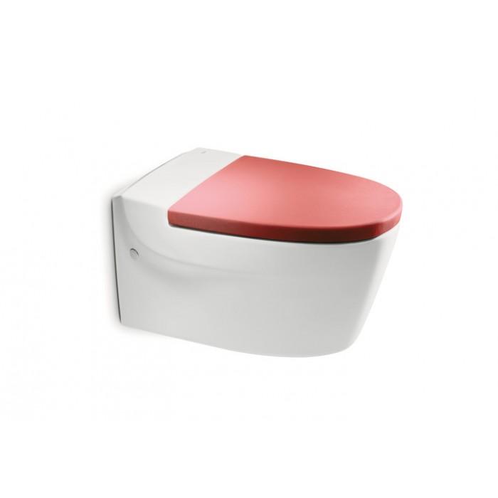 Окачена тоалетна чиния, KHROMA A346657000 - мостра