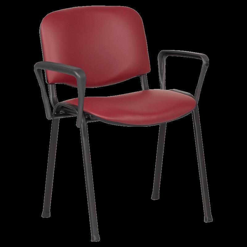 Посетителски стол 1151 LUX