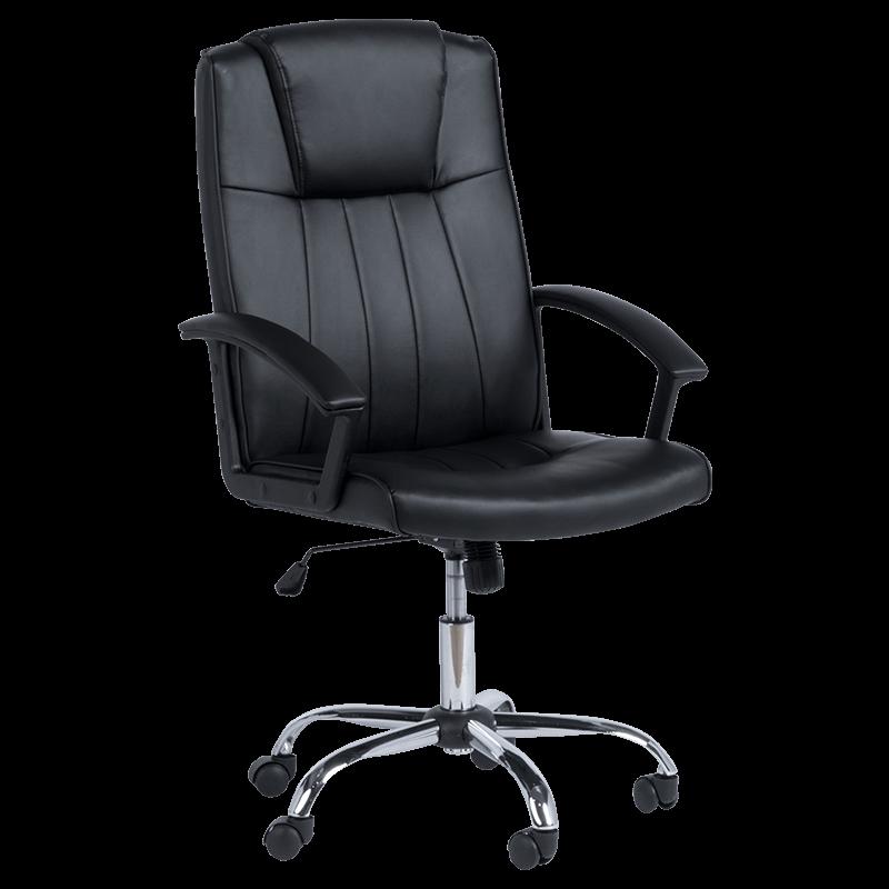 Работен офис стол 6076-1