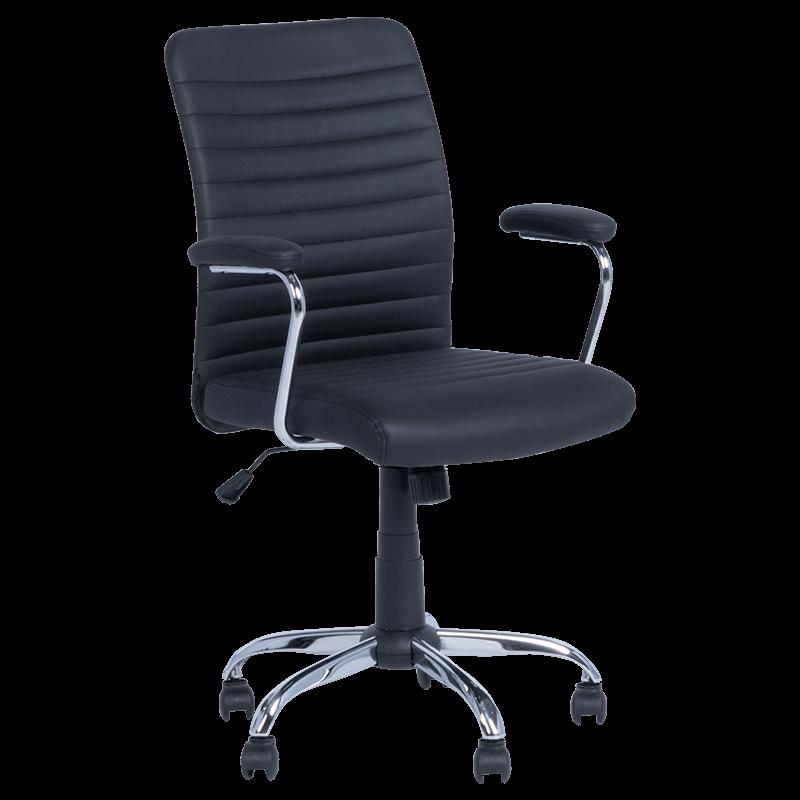Работен офис стол 6512