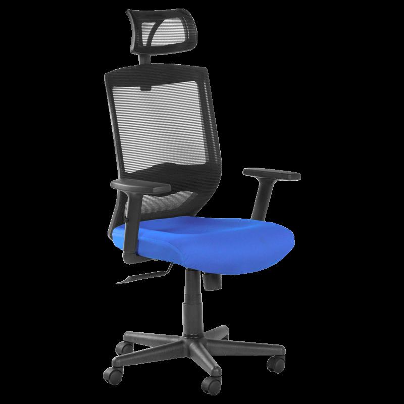 Работен офис стол 7518