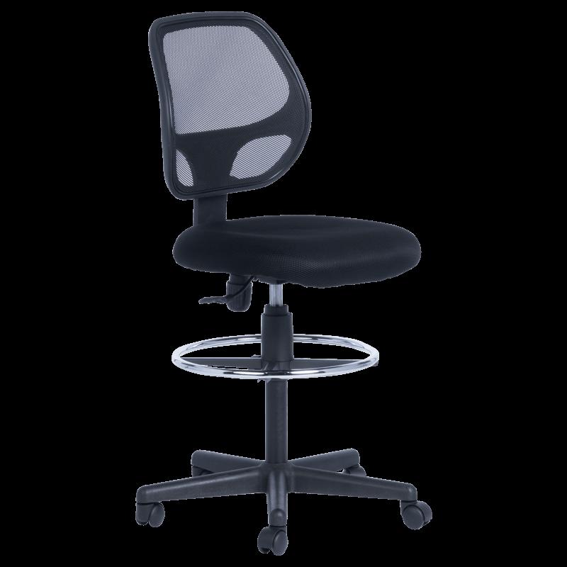 Работен офис стол 7553
