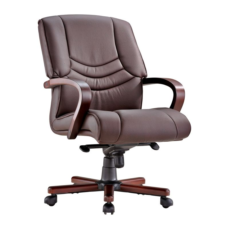 Директорски стол OSR 438