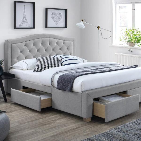 Тапицирано легло Electra