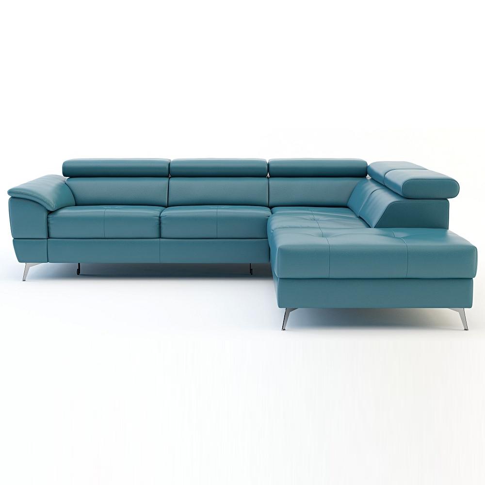 Ъглов диван Catania