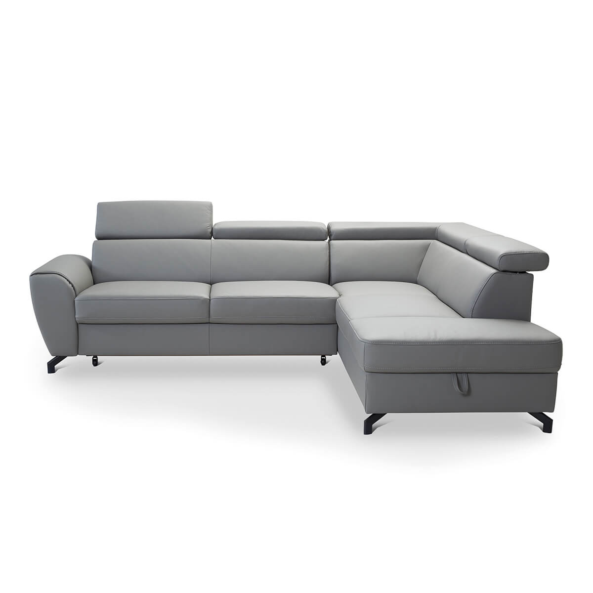 Ъглов диван Due