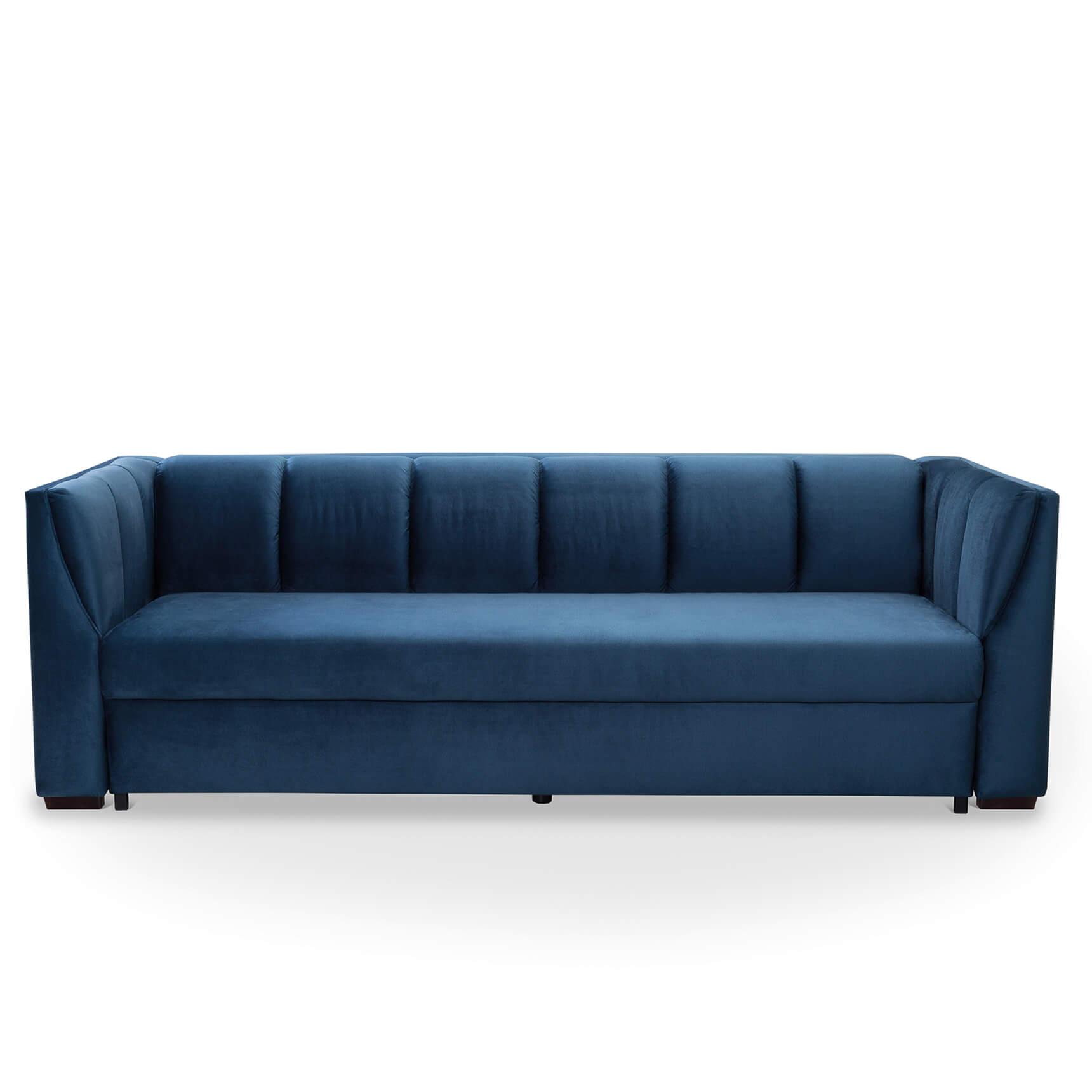 Триместен диван Paxi