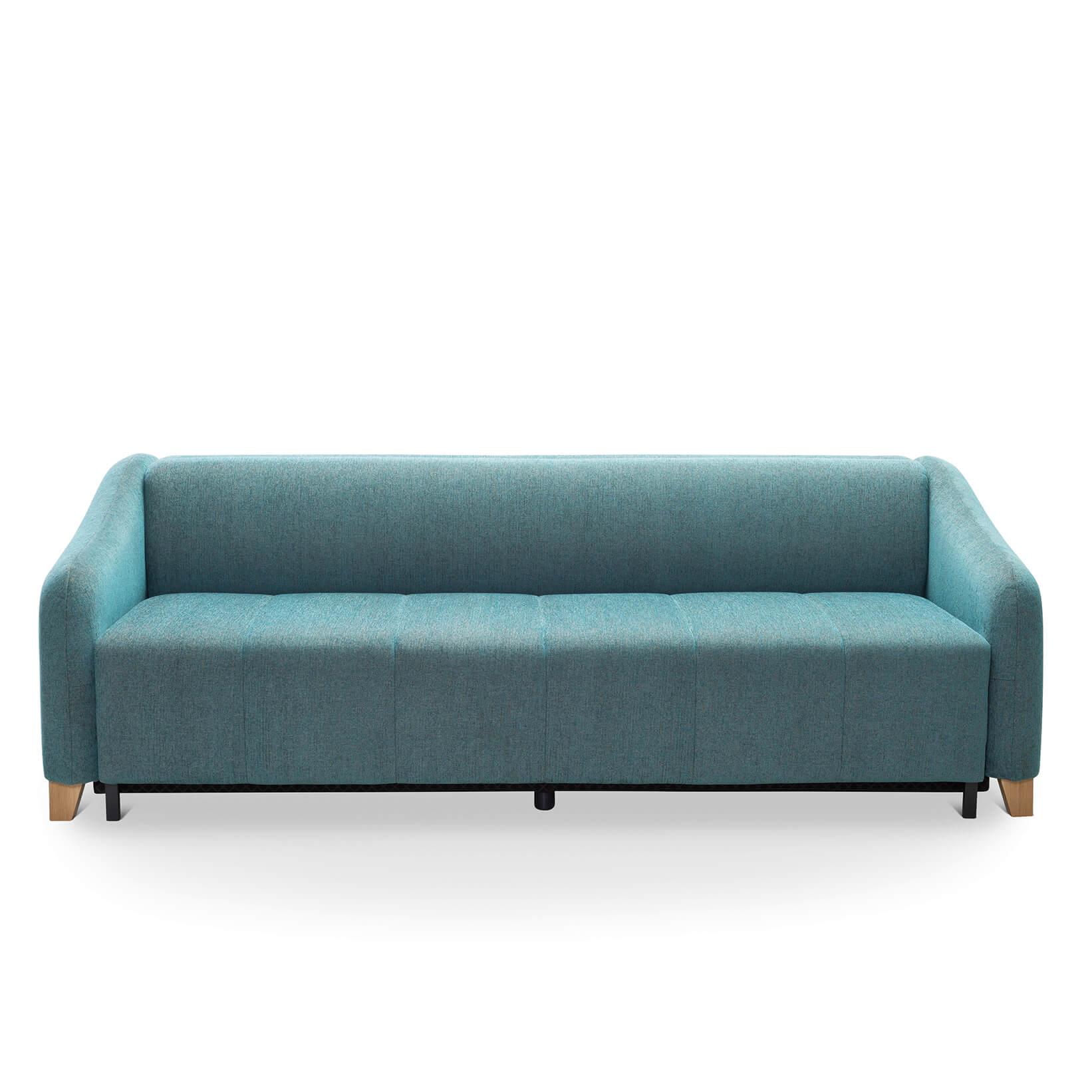 Триместен диван Saxo