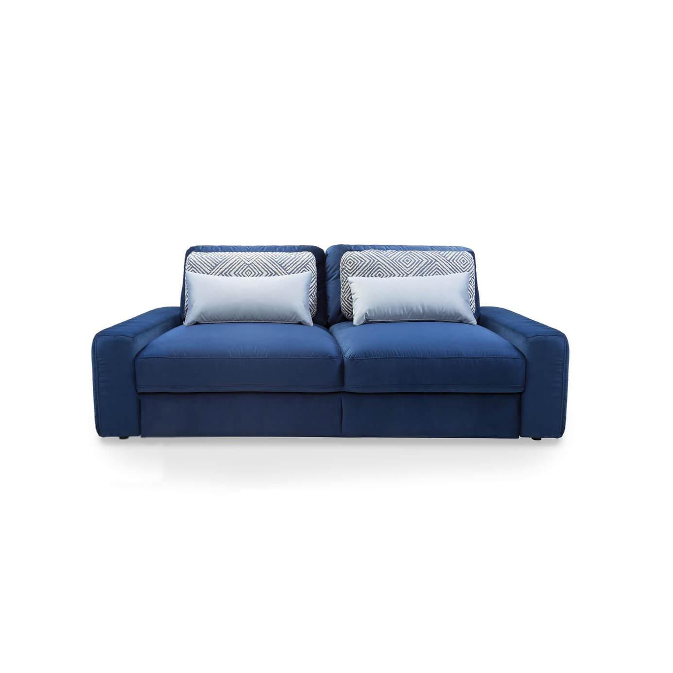 Двоен диван Serena