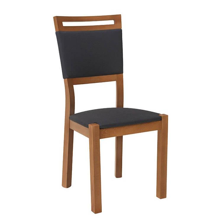Трапезен стол, колекция Arosa дъб