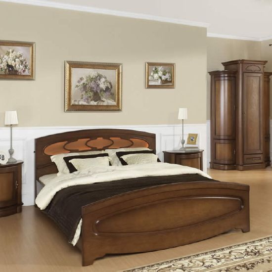 Спалня Afrodyta