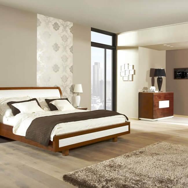 Спалня Verano White