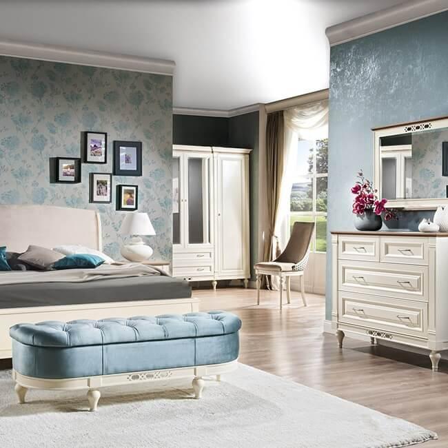 Спалня Florencja