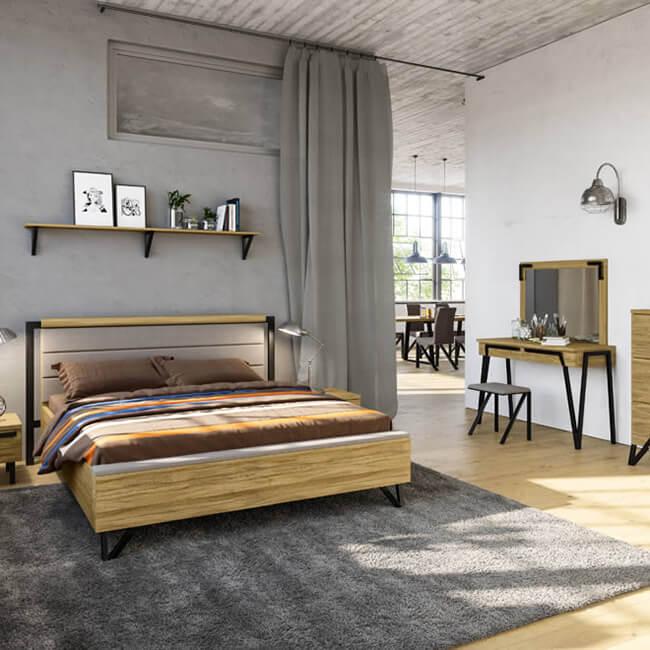 Спалня Pik