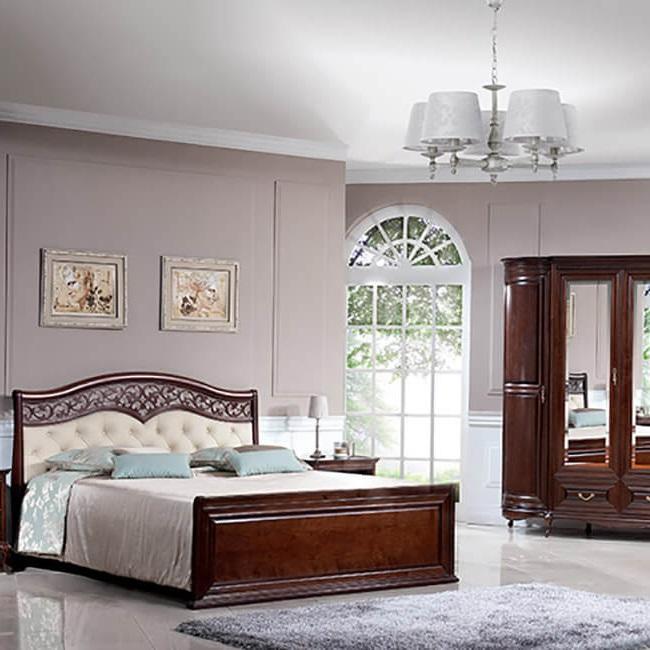 Спалня Verona