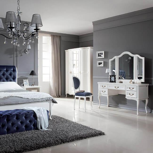 Спалня Wersal