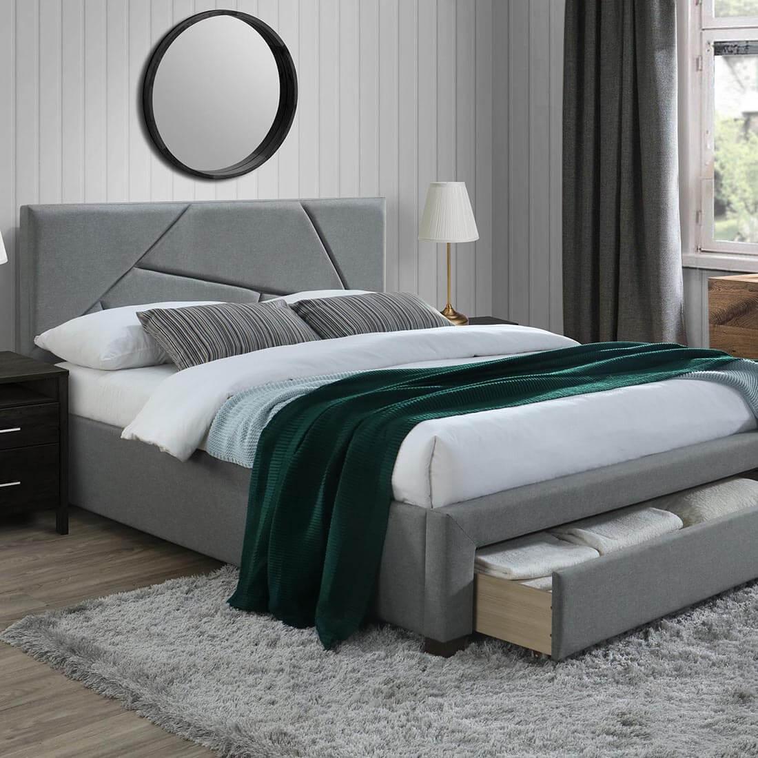 Тапицирано легло Valery 160
