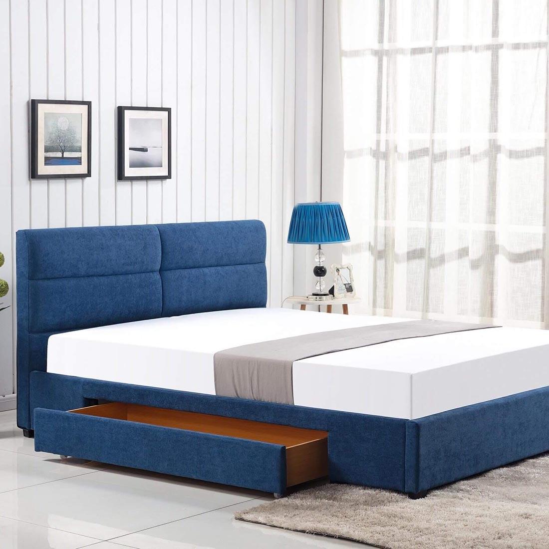 Тапицирано легло Merida 160