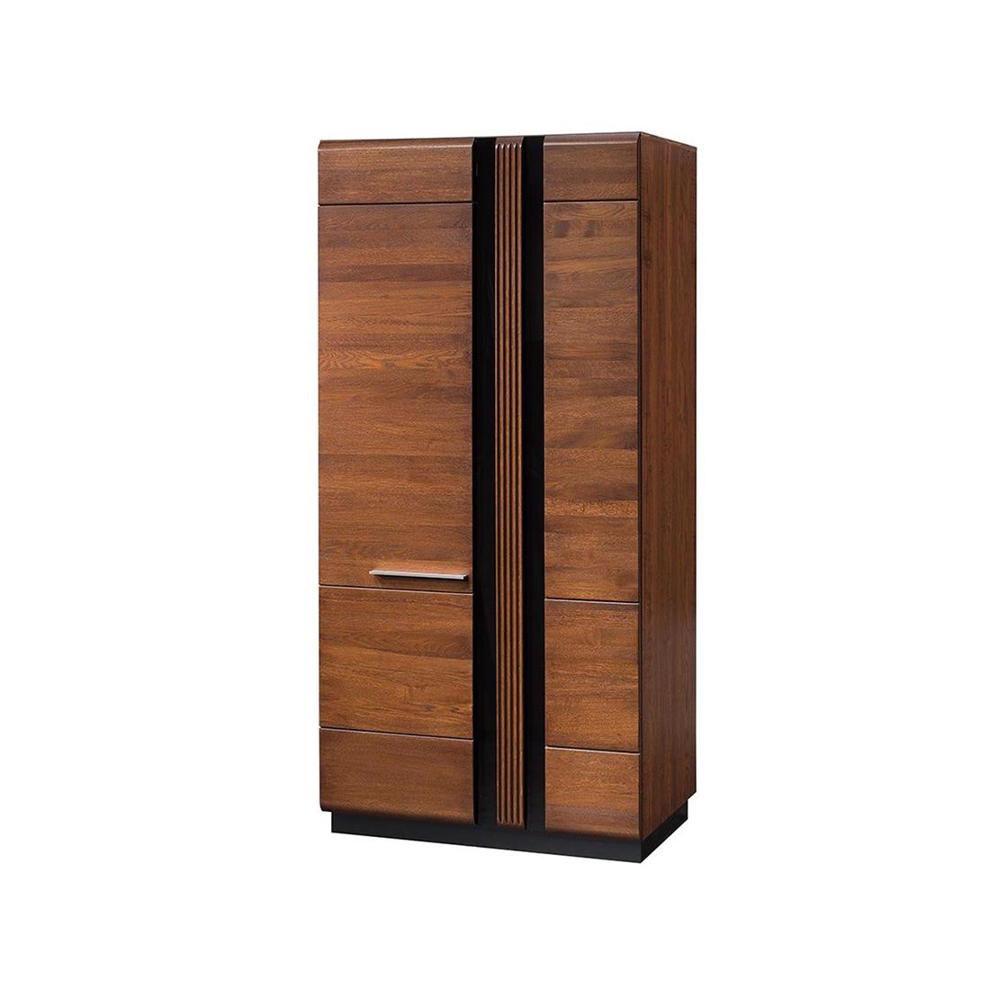 Двукрилен гардероб, колекция Porti