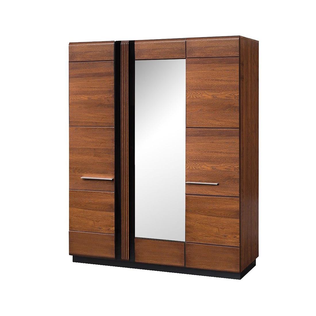 Трикрилен гардероб, колекция Porti
