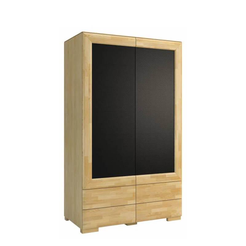 Двукрилен гардероб, колекция Rossano
