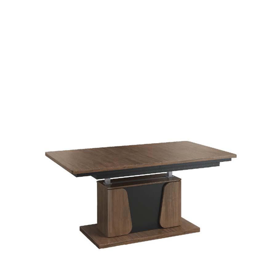 Пневматична трапезна маса, колекция Santorini