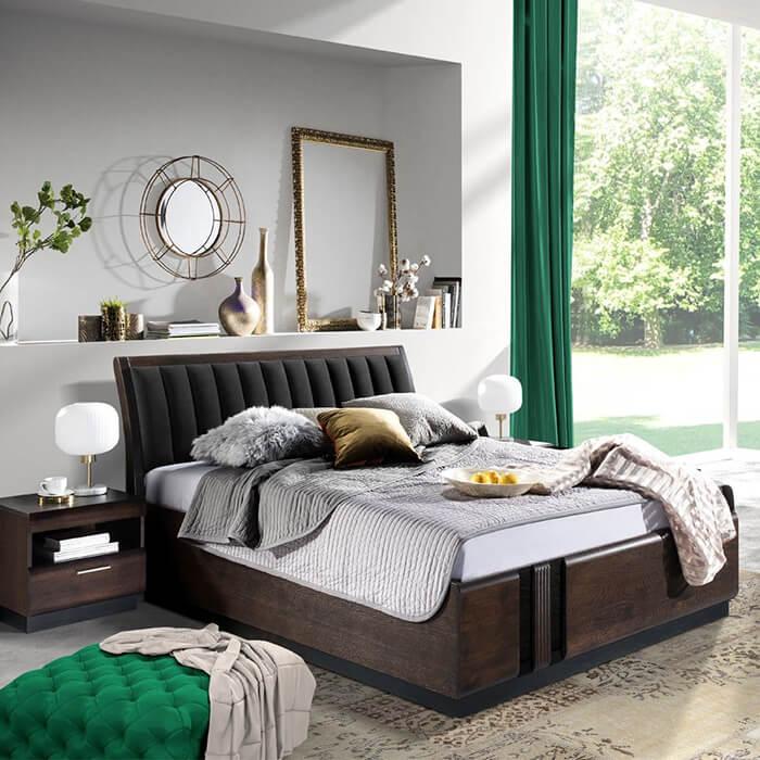 Спалня Porti Black