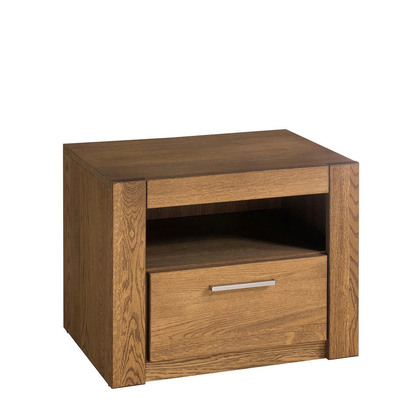 Нощно шкафче, колекция  Velvet