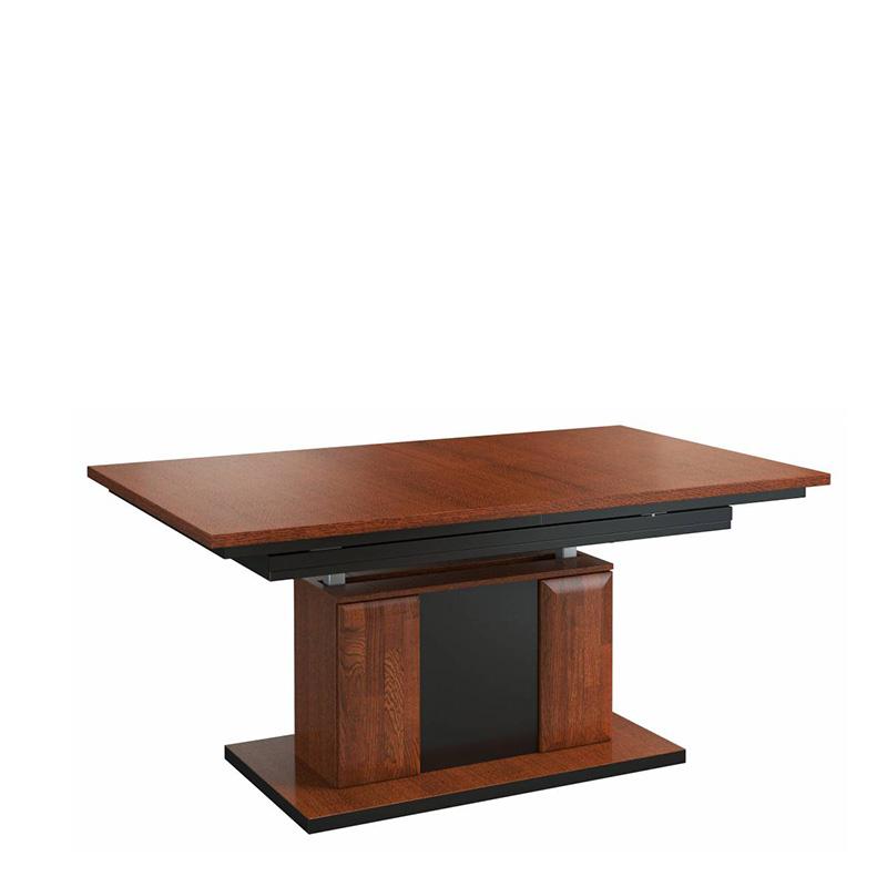 Трапезна маса с пневматичен механизъм, колекция Venezia