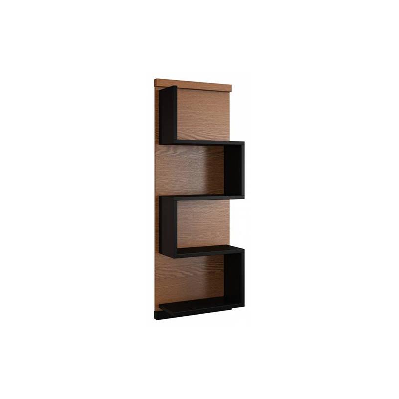 Вертикална стенна етажерка, колекция Verano