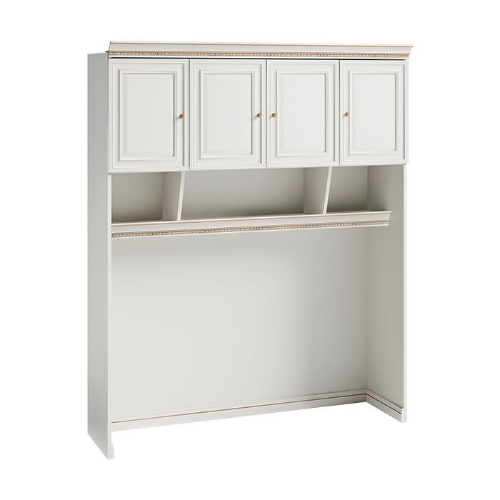 Горни шкафове с рамка, гардеробна Verona