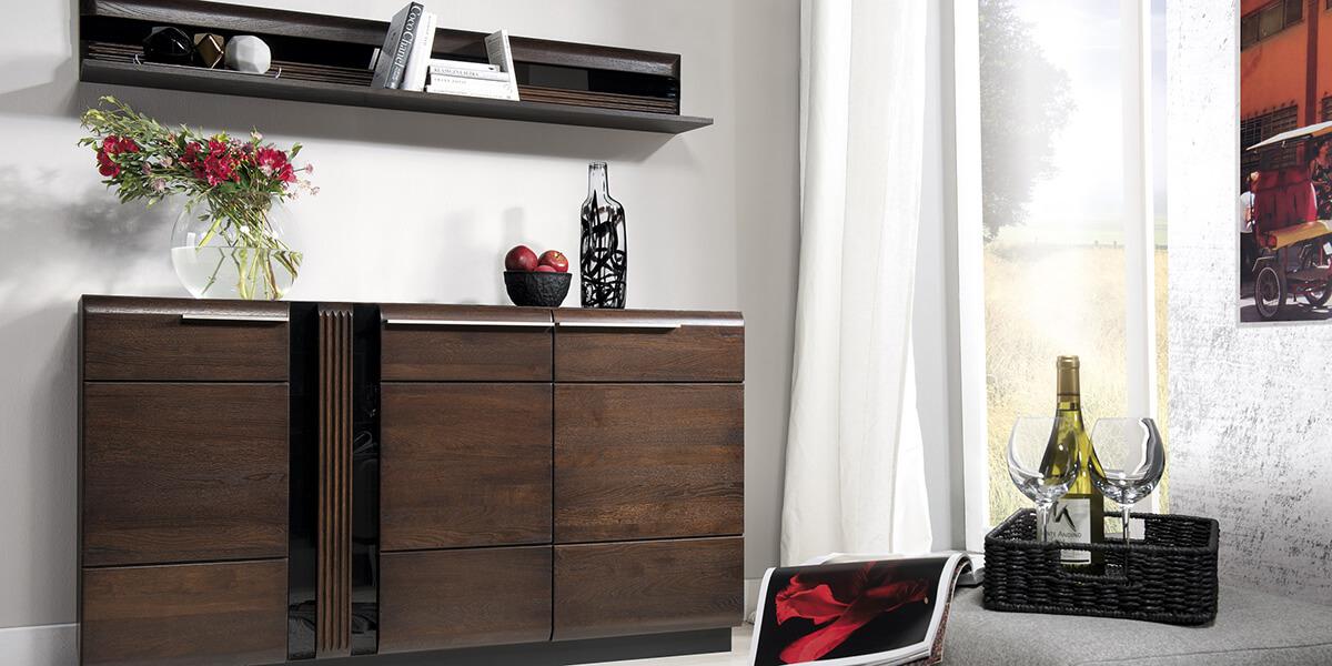 шкафове за спалня