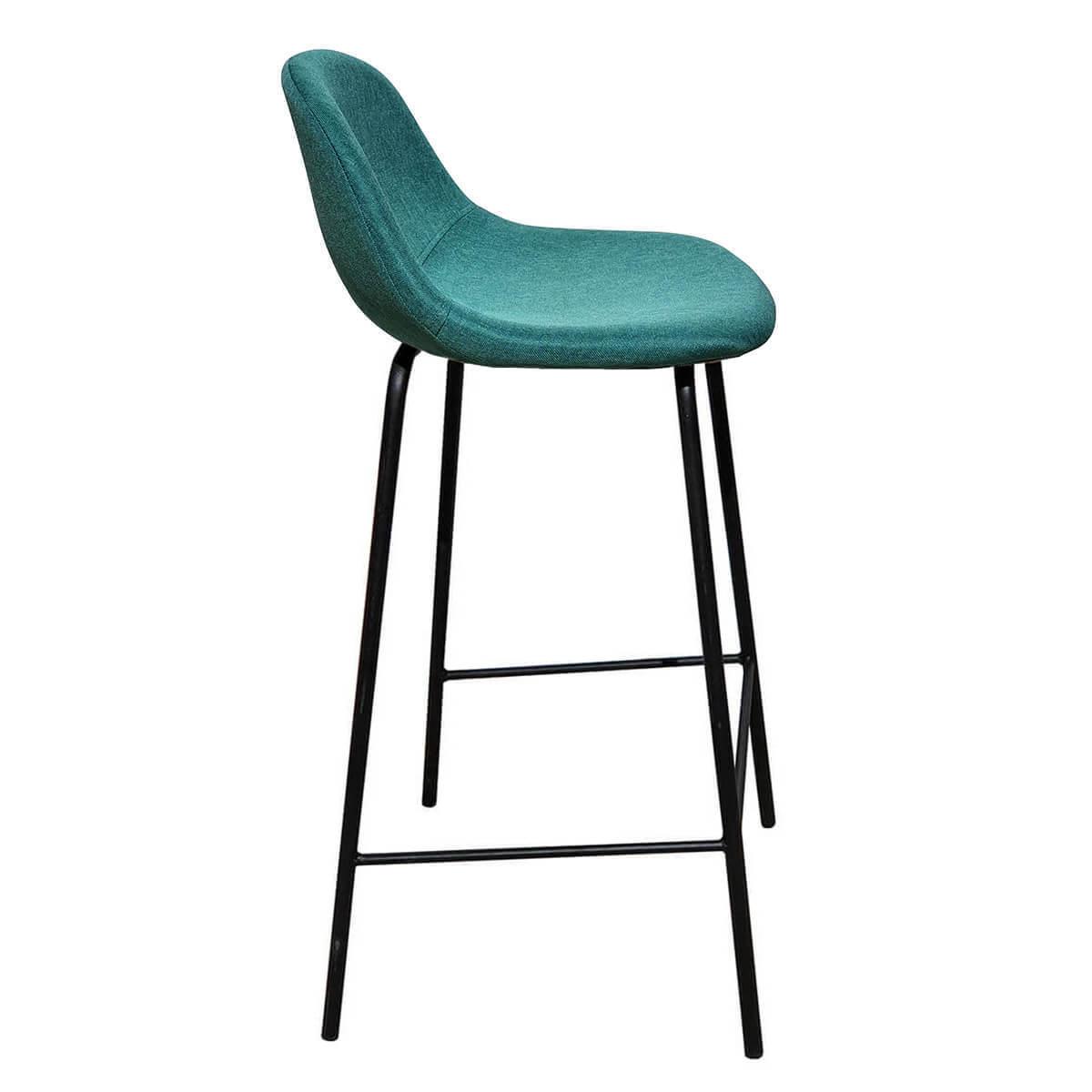 Tempo bar chair, Mint