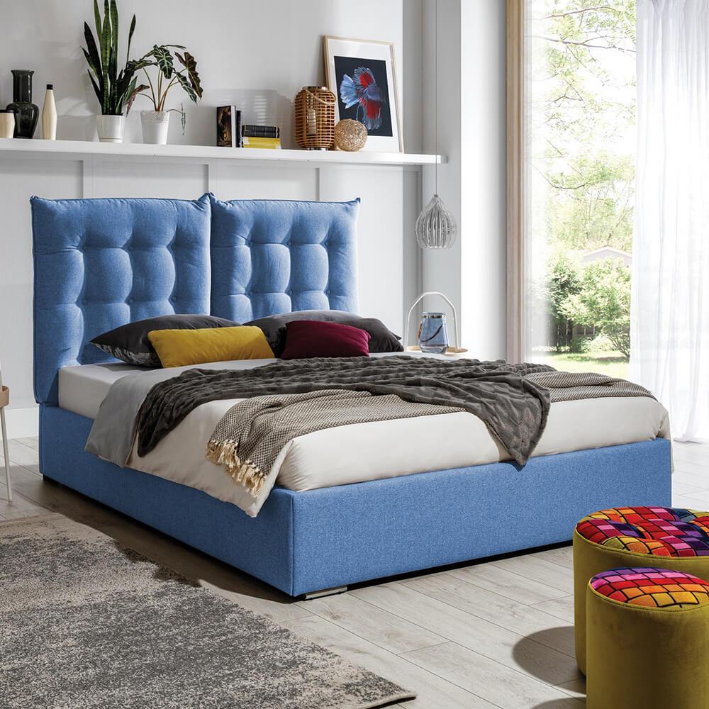 Тапицирано легло Szymon
