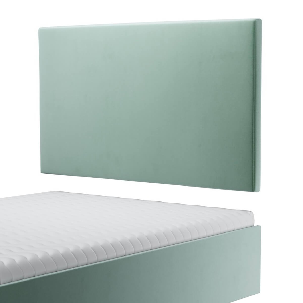 Стенен панел за тапицирано легло, модел ZPS-006
