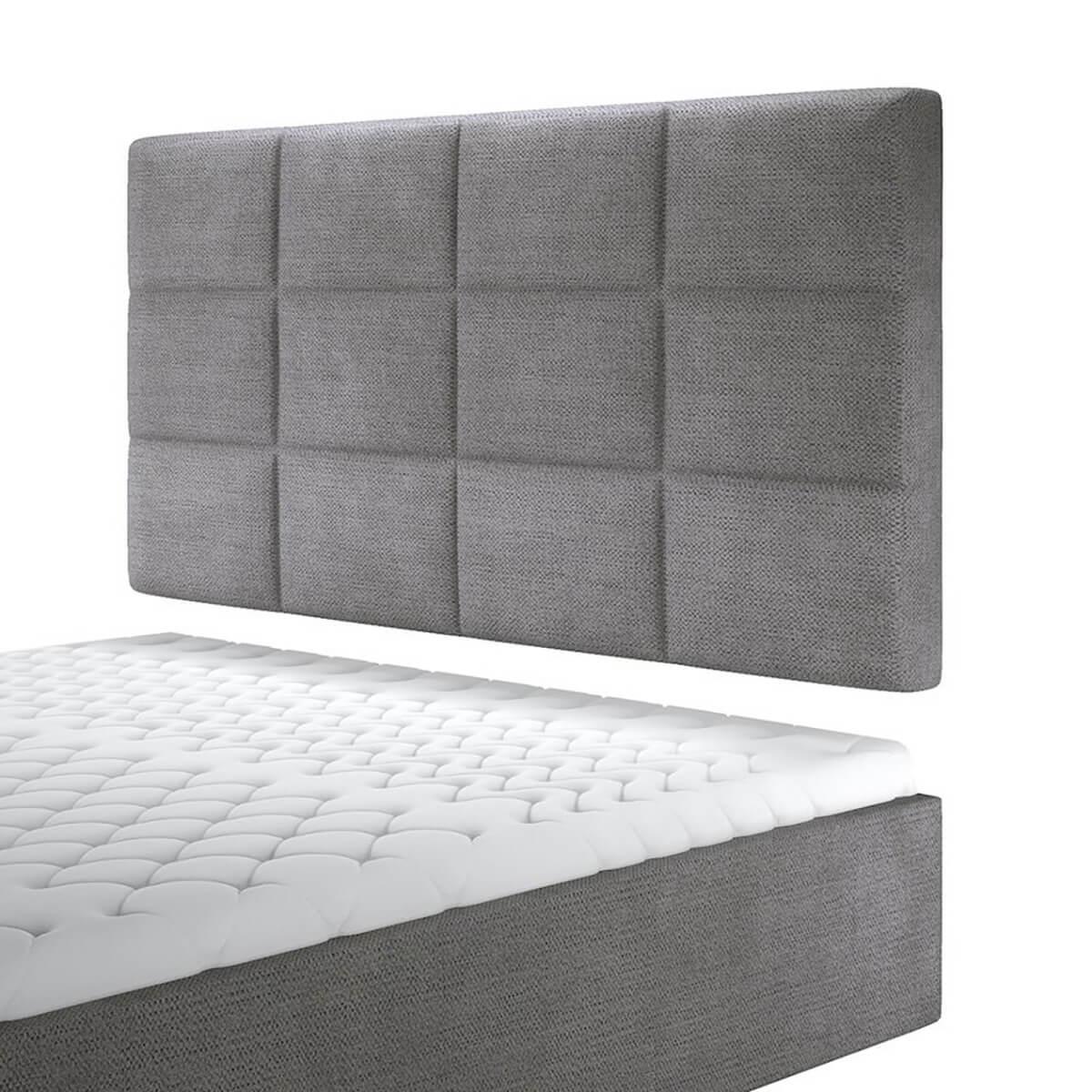 Стенен панел за тапицирано легло, модел ZPS-022