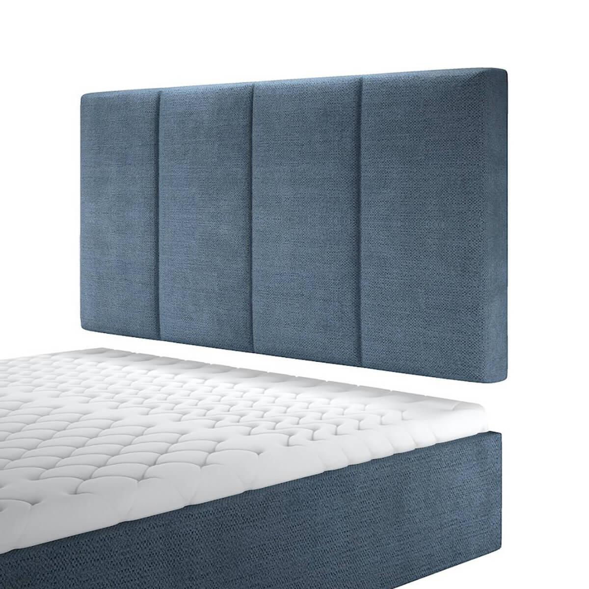 Стенен панел за тапицирано легло, модел ZPS-023