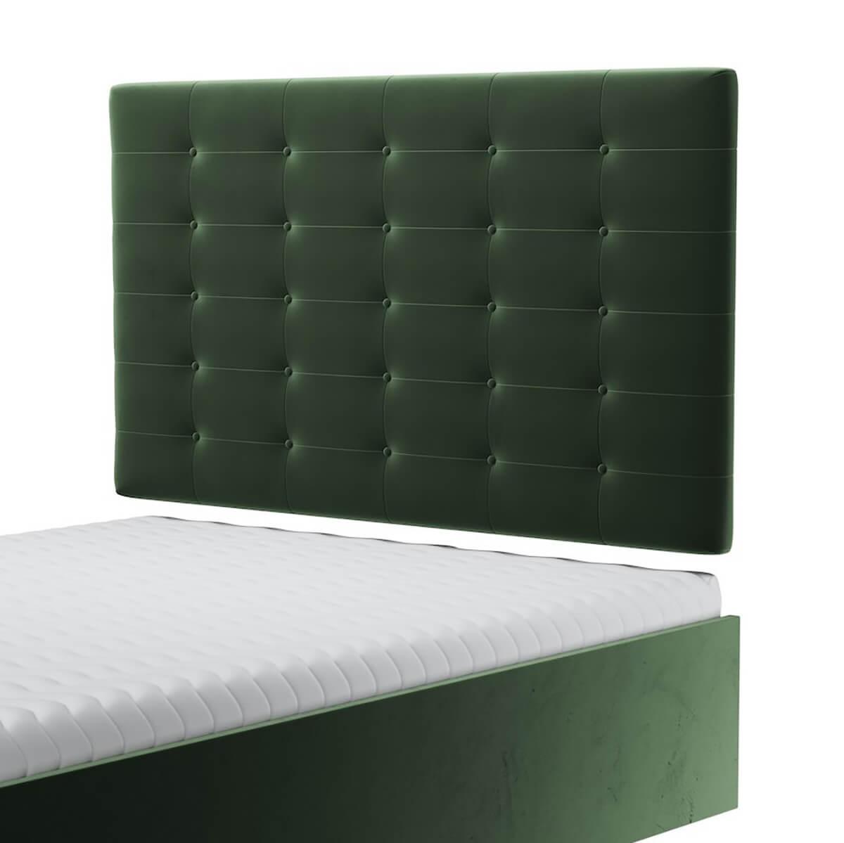 Стенен панел за тапицирано легло, модел ZPS-025
