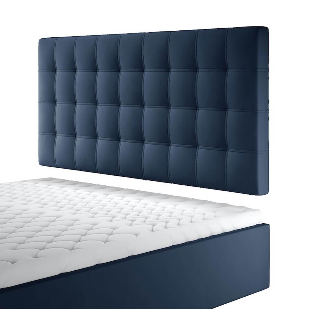 Стенен панел за тапицирано легло, модел ZPS-040