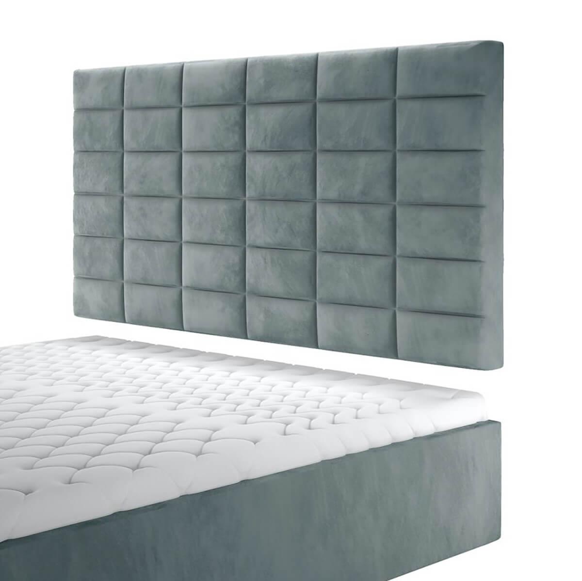 Стенен панел за тапицирано легло, модел ZPS-050