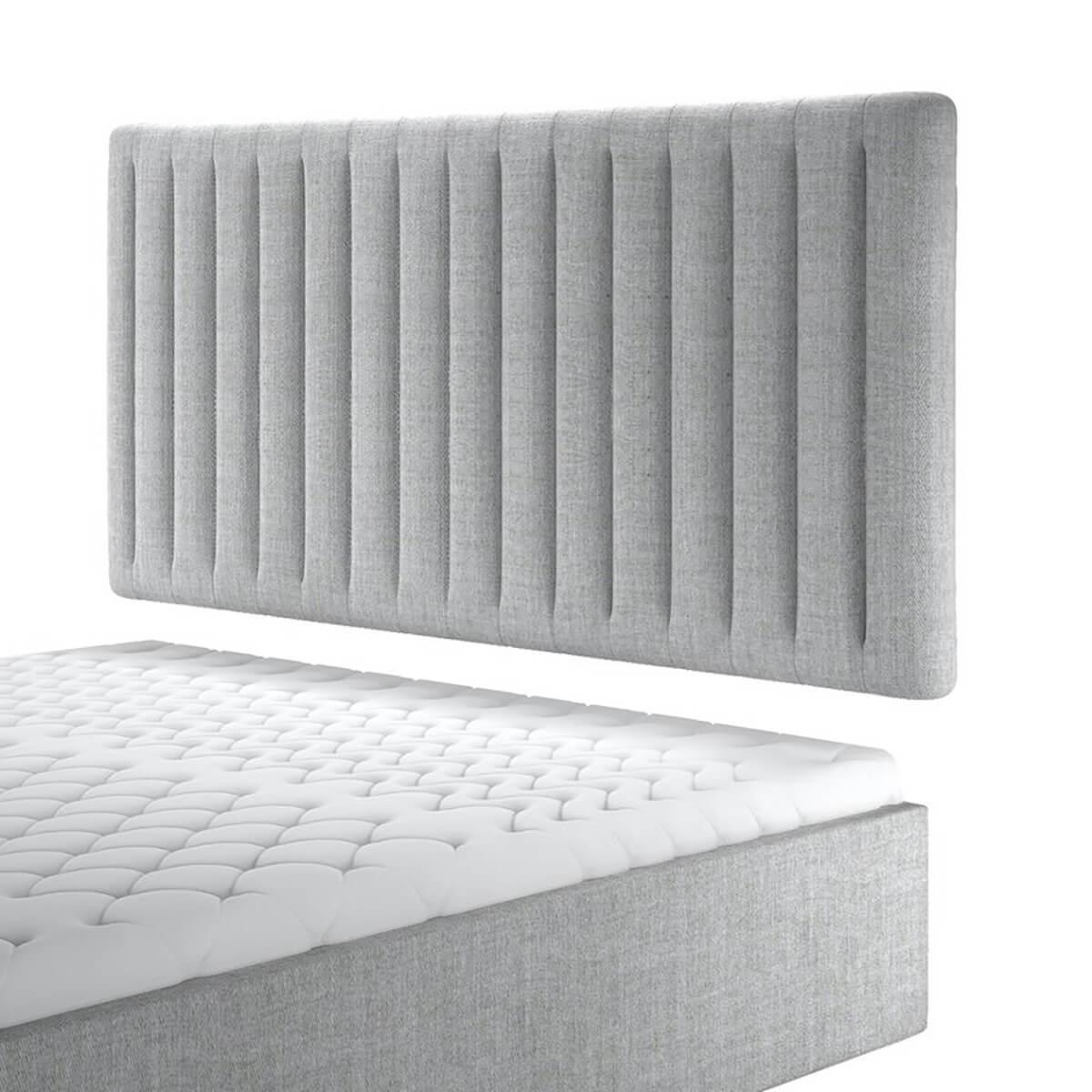 Стенен панел за тапицирано легло, модел ZPS-058