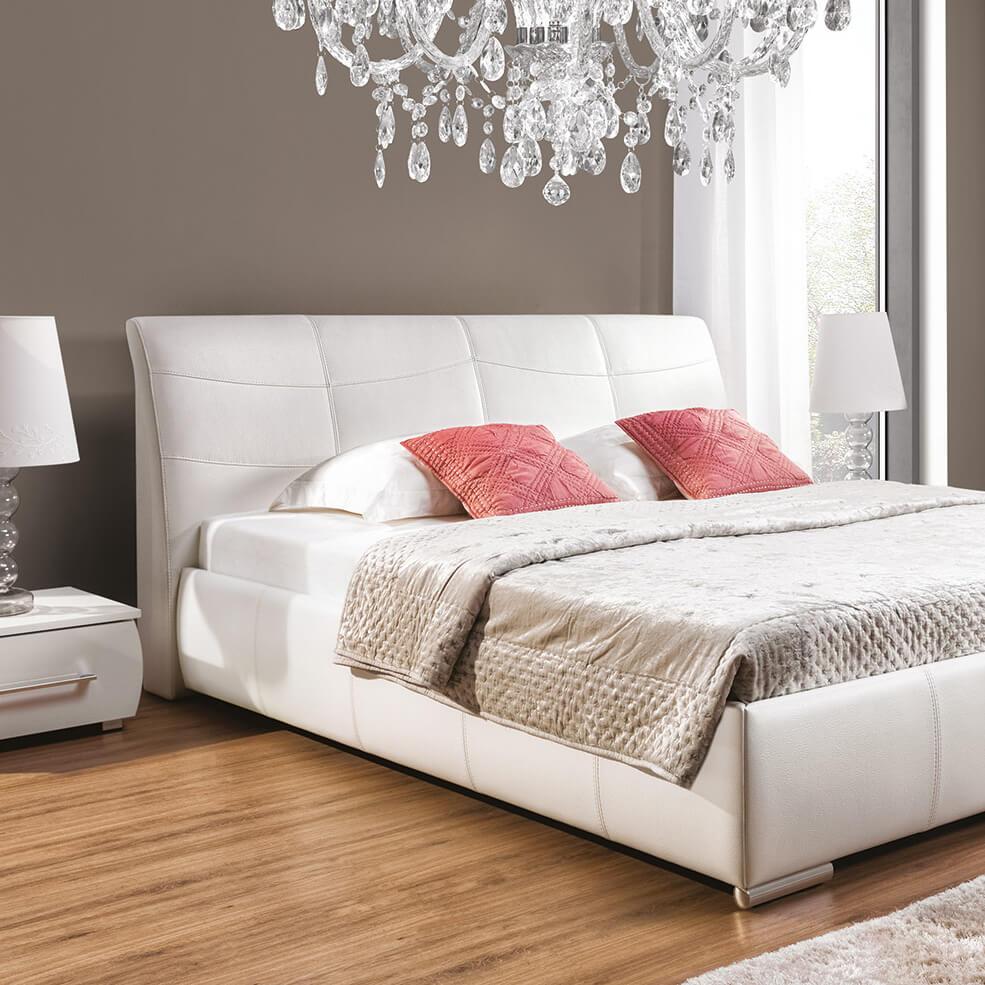 Тапицирано легло, модел Apollo S