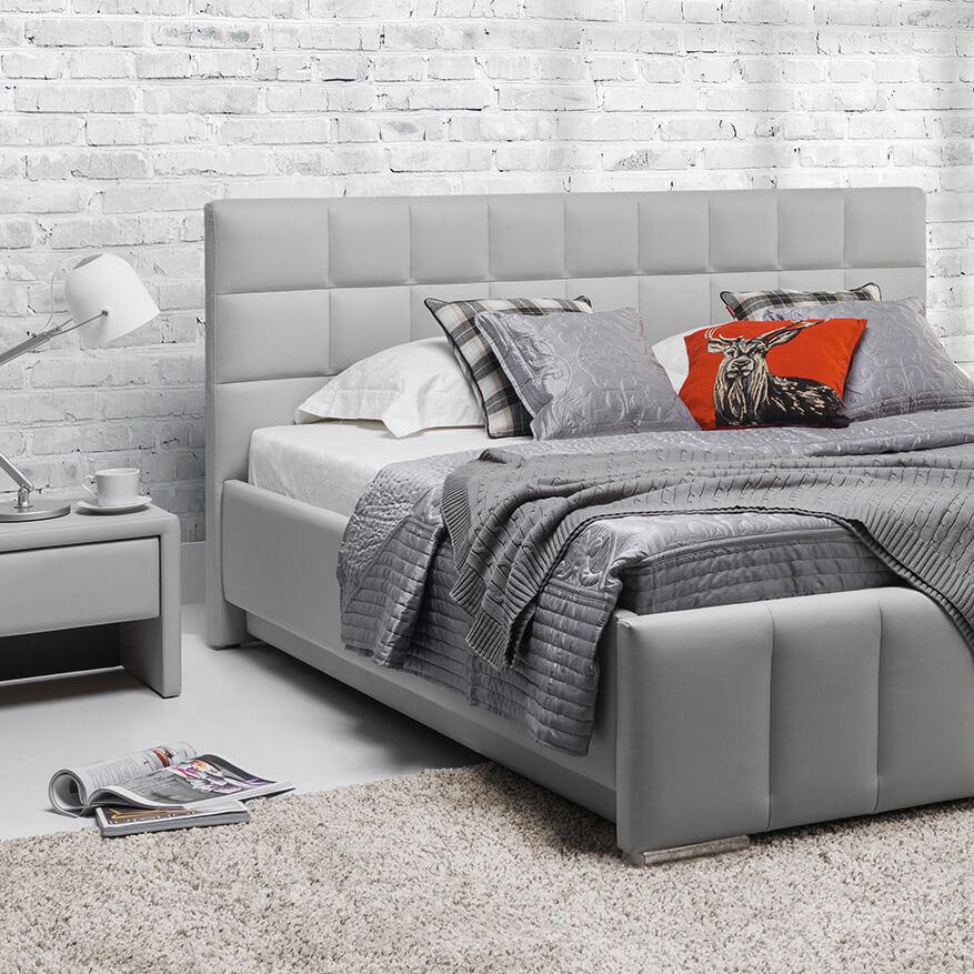 Тапицирано легло, модел Kalipso H