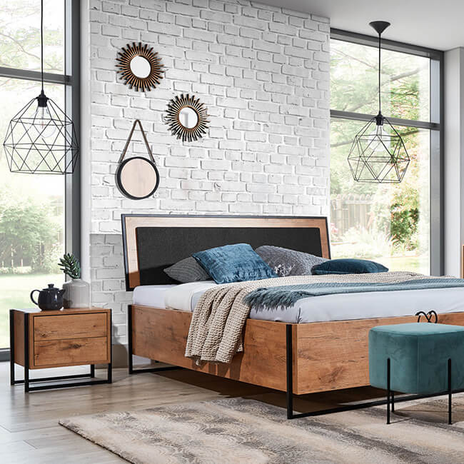Спалня Loft