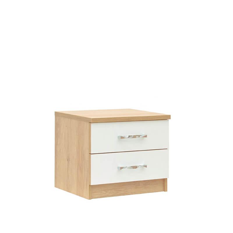 Нощно шкафче, колекция Manhattan