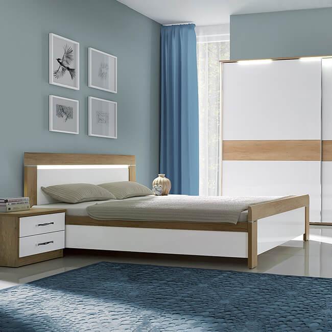 Спалня Manhattan