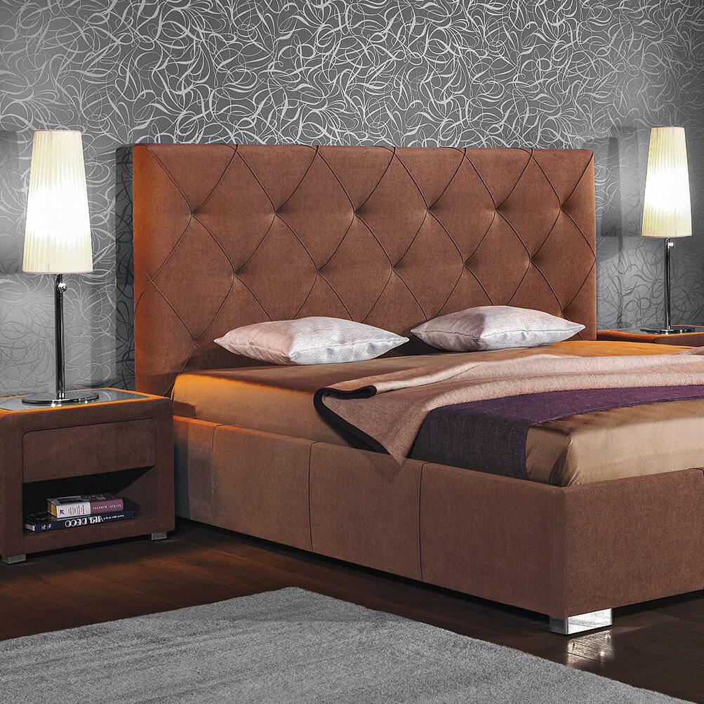 Тапицирано легло, модел Mini Maxi 2700