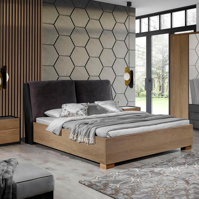 Спалня Multydecor